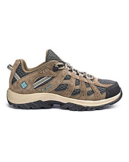 Columbia Canyon Point Trainers
