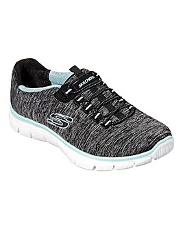 Skechers Empire See Ya Trainers