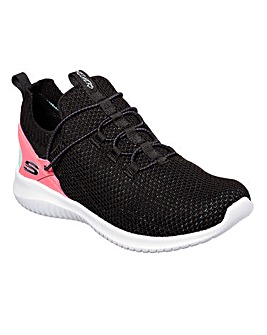 d4ae2be5801e Skechers Ultra Flex More Trainers