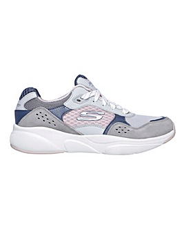 Skechers Meridian Charted Trainers