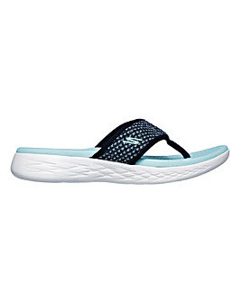 Skechers On-The-Go-600 Sandals