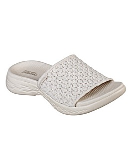 Skechers On-The-Go 600 Stellar Sandals