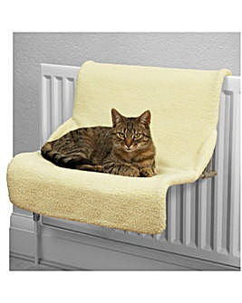 Luxury 2 in 1 Cat Bed