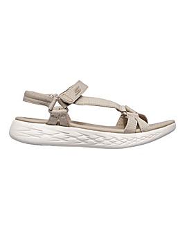 Skechers On-The-Go Brilliancy Sandals