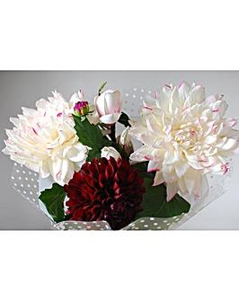 Artificial Stem Bouquet Foxglove Bundle