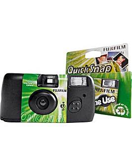 Fujifilm Single Use Camera - 27 Shots