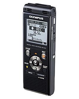 Olympus WS-853 8GB Digital Recorder