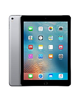 iPad Pro 9.7- Wi-Fi 128GB Space Gray