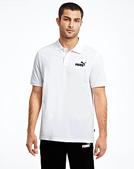 Puma Essential Pique Polo
