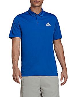 adidas Mens Polo Shirt