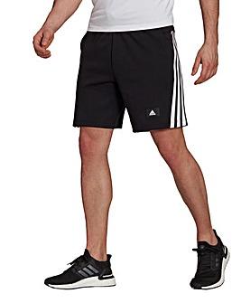 adidas FI 3 Stripe Short