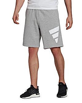 adidas FI 3 Bar Short