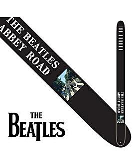 Beatles strap