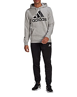 adidas FT Hooded Tracksuit