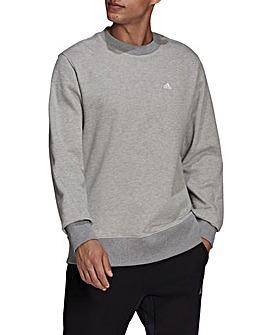 adidas FI Crewneck Sweatshirt