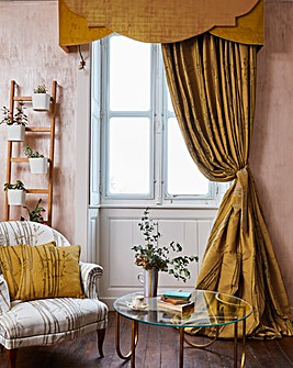 The Chateau Oriental Bamboo Curtains