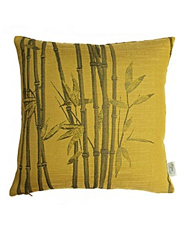 The Chateau Oriental Bamboo Cushion