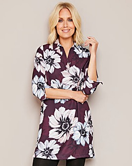 Julipa Floral Tunic and Legging Set