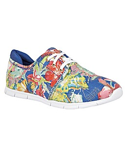 LOTUS MEADOW CASUAL SHOES