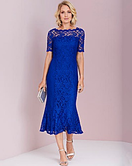 Julipa Stretch Lace Dress