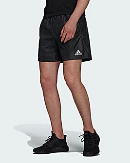 adidas 3 Bar GFX Short