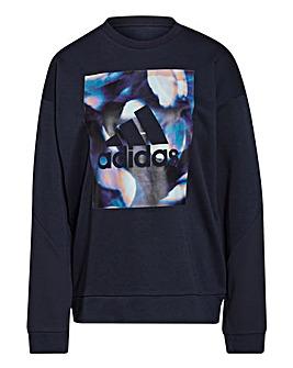 adidas UFORU Sweatshirt