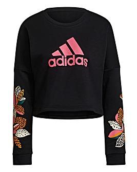 adidas Winners Sweatshirt