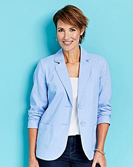 ebc474ea Soft Jacket | Coats and Jackets | Womens | Ambrose Wilson