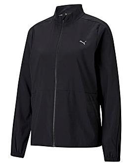 Puma Run Favourite Woven Jacket