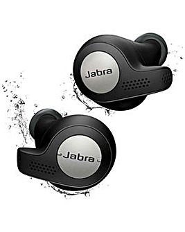 Jabra Elite Wireless Headphones