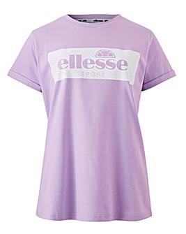 Ellesse Planelli Logo T-Shirt (2P)