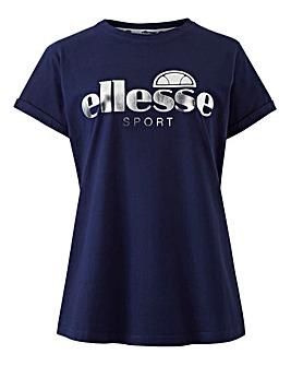 Ellesse Murio Logo T-Shirt (2P)