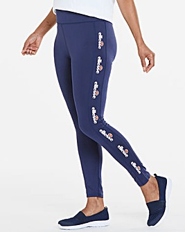 Ellesse High Waisted Legging