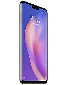 SIM Free Xiaomi Mi 8 Lite Mobile Phone