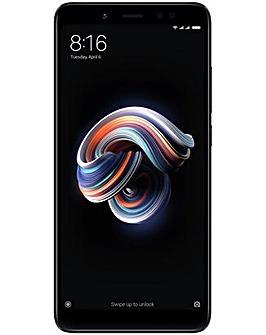SIM Free Xiaomi Redmi Note 5