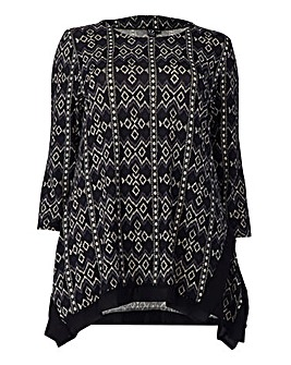 Izabel London Curve Aztec P