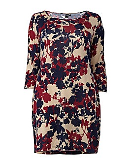 Izabel London Curve Floral P