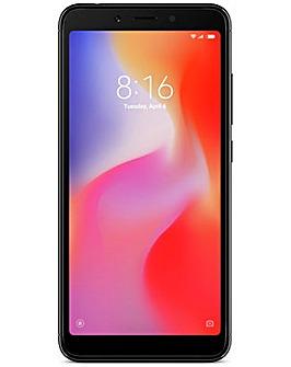SIM Free Xiaomi Redmi 6 Mobile Phone
