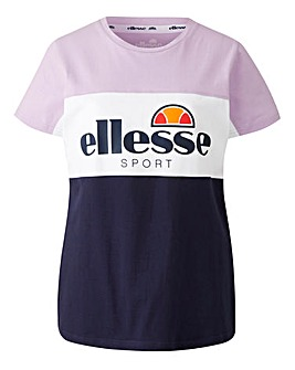 Ellesse Casalta Cut and Sew T-Shirt