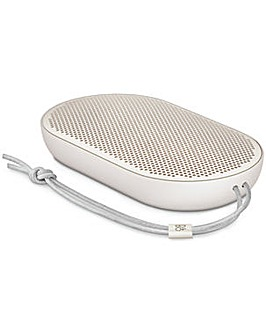 Beoplay P2 Bluetooth Speaker - Sand