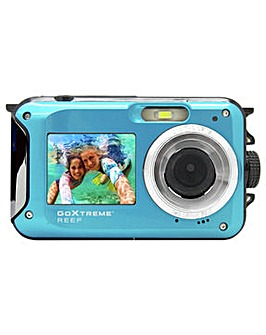 GoXtreme Reef 20MP Waterproof Camera