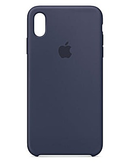 Apple iPhone Xs Max Silicone Phone Case