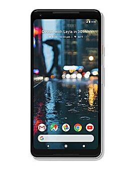 SIM Free Google Pixel2 64GB Mobile Phone