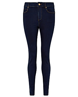 Monsoon Nadine Organic Cotton Jean