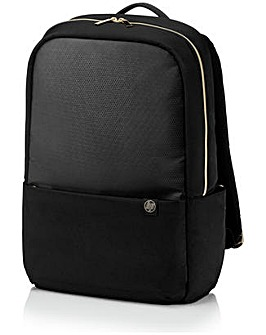 HP Duotone 15.6 Inch Laptop Backpack