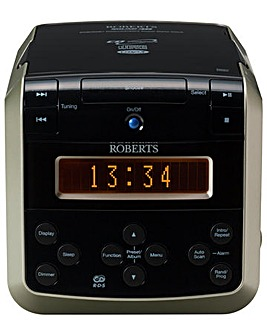 Roberts Sound38 DAB Radio and CD Player