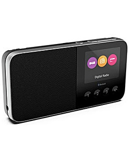 Pure Move T4 DAB Rechargeable Radio