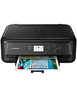 Canon PIXMA Wireless Inkjet Printer