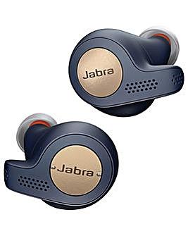 Jabra Elite In-Ear Wireless Headphones