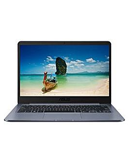 ASUS VivoBook Celeron 4GB 64GB Cloudbook